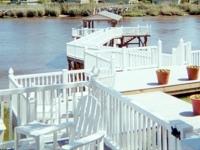 dock large