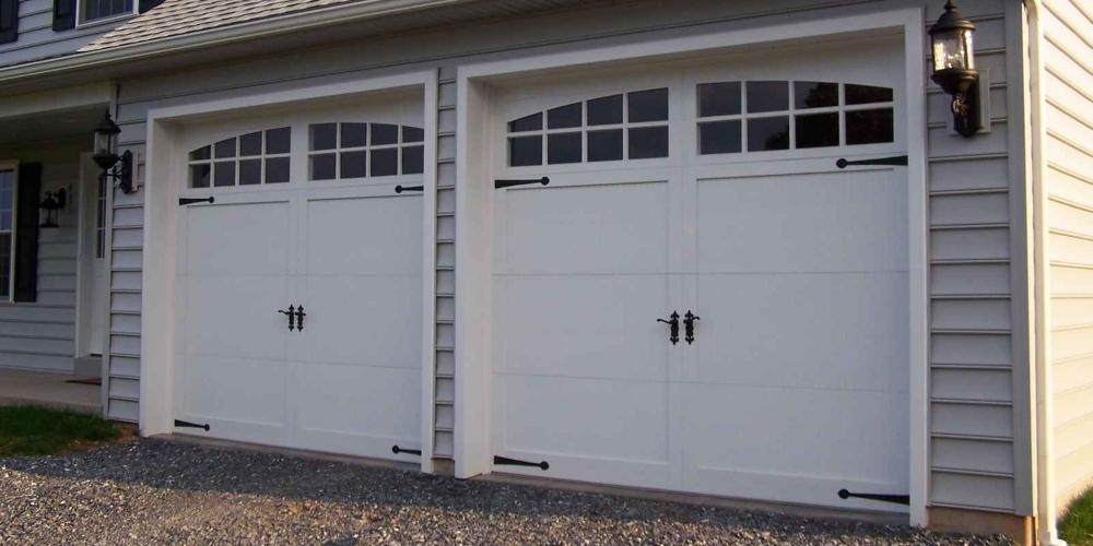 Carefree Exteriors Garage Door Repair Myrtle Beach